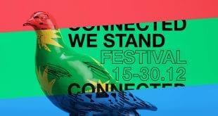 Connected we stand φεστιβάλ εθελοντικές δράσεις