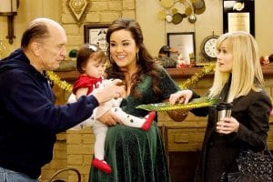 Four Christmases Χειρότερες Χριστουγεννιάτικες ταινίες