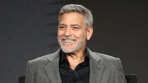 George Clooney συνέντευξη για κινηματογράφο