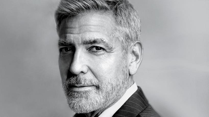 George Clooney μιλάει για το μέλλον κινηματογράφου