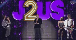 J2US: Το ζευγάρι που αποχώρησε χθες 5/12 – Όλα όσα είδαμε