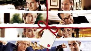 Love Actually αφίσα ταινίας