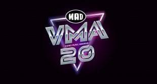 MAD VMA 2020 MEGA