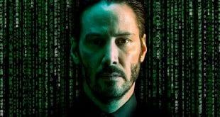 Matrix 4 Επιστροφή Κιάνου Ριβς