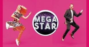 Mega Star Stan Αντιπαριώτης