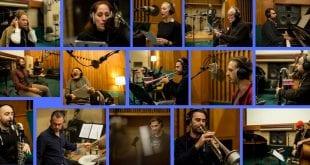 Radio Plays Ανθρώπινη συμπύκνωση Αμάντα Μιχαλοπούλου