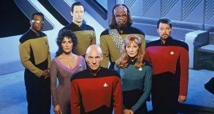 Το Star Trek στην Cosmote TV