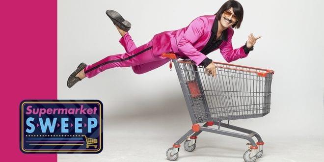Supermarket Sweep MEGA