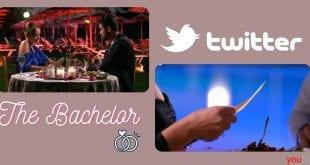 The Bachelor 17/12 ερωτικό γράμμα