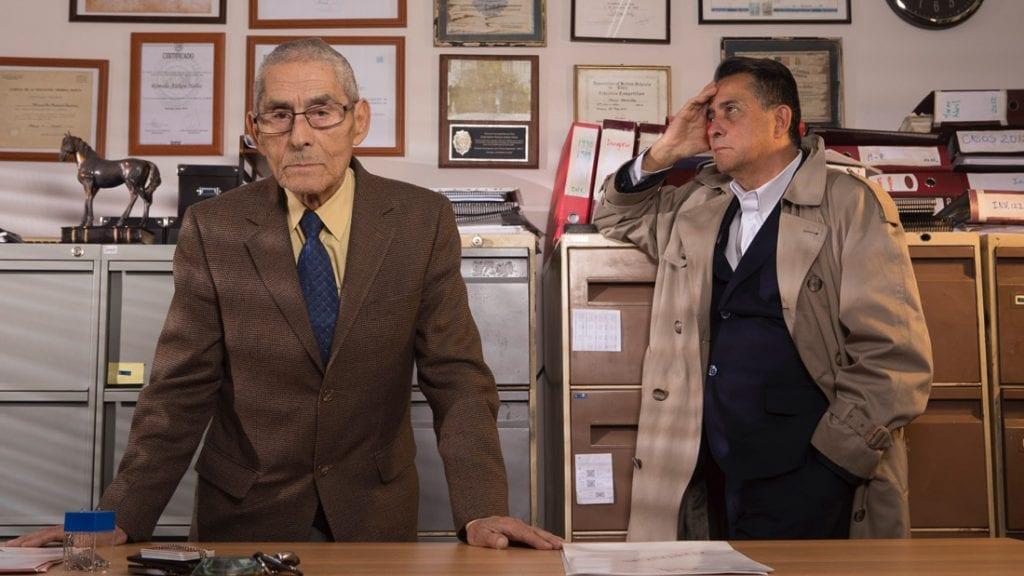 The Mole Agent καλύτερες ταινίες 2020