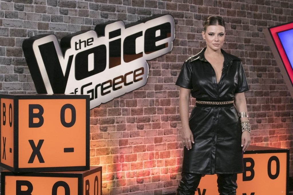 The Voice 20.12 knockouts στον
