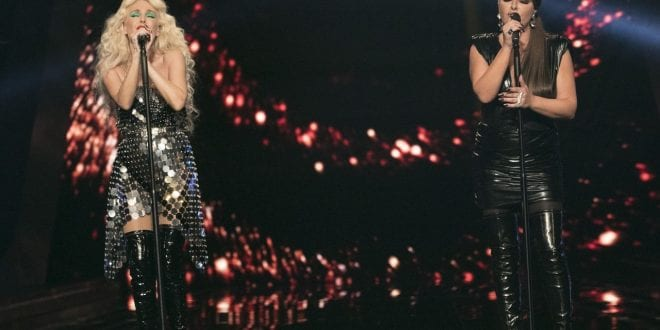 The Voice 20.12 knockouts