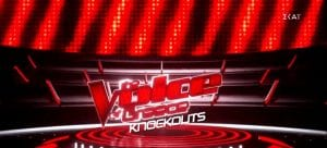 the voice of greece knockouts