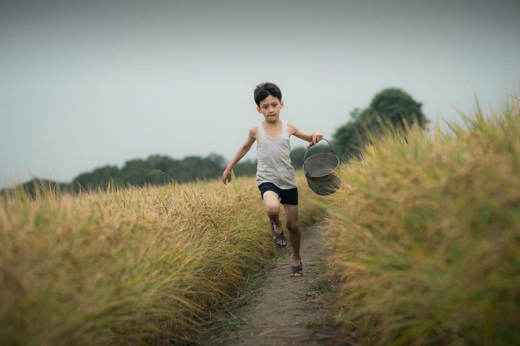 To Tigertail είναι μια από τις καλύτερες ταινίες του netflix για το 2020