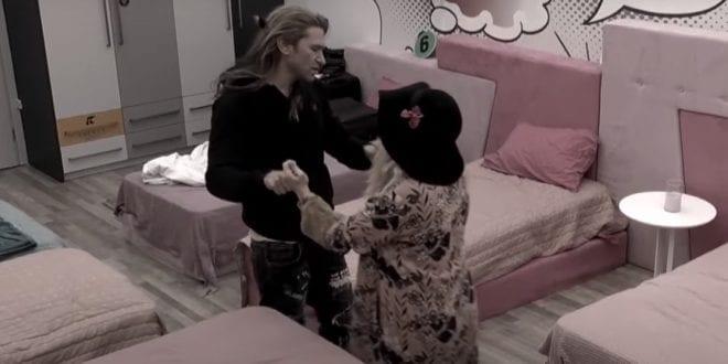 Big Brother 17/12: Πυργίδης Άννα Μαρία Καυγάς
