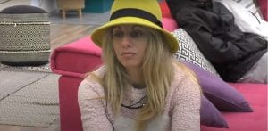 Big Brother 15/12 Άννα Μαρία