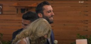 big brother ανασκόπηση - τελικός - γάμος Άννα Μαρία Κεχαγιάς