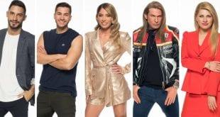 Ποιος θα κερδίσει το Big Brother - όλοι οι πιθανοί παίκτες