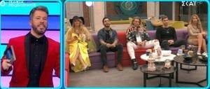big brother τελικός 18/12: Οι παίκτες στον καναπέ στο live - σχολιασμός twitter