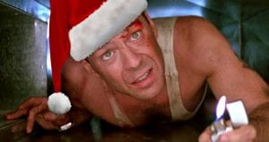 die Hard χριστουγεννιάτικες ταινίες για όσους περάσουν τις γιορτές μόνοι- στιγμιότυπο στο τούνελ