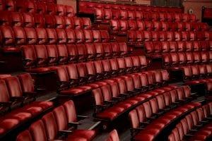 future theatre fund Λονδίνο βοήθεια στους νέους καλλιτέχνες