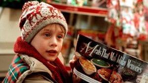 Home Alone Ο Κέβιν στο σούπερ μάρκετ