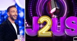 Νίκος Κοκλώνης OPEN TV J2US
