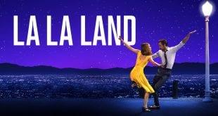Poster της ταινίας la la land