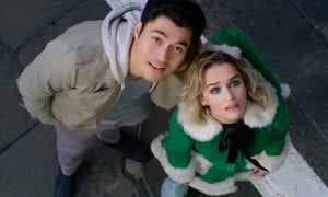 last christmas χριστουγεννιάτικες ταινίες για όσους περάσουν τις γιορτές μόνοι