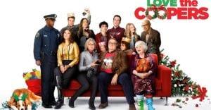 love the coopers χειρότερες χριστουγεννιάτικες ταινίες