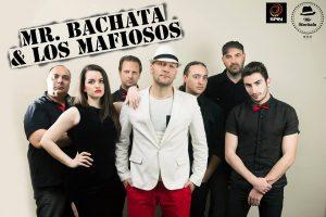 mr bachata και los mafiosod