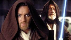 Σε εικόνα και οι δύο obi-wan kenobi, o mcgregor και ο guinness