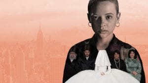 unorthodox στιγμιότυπο μίνι σειρές του Netflix