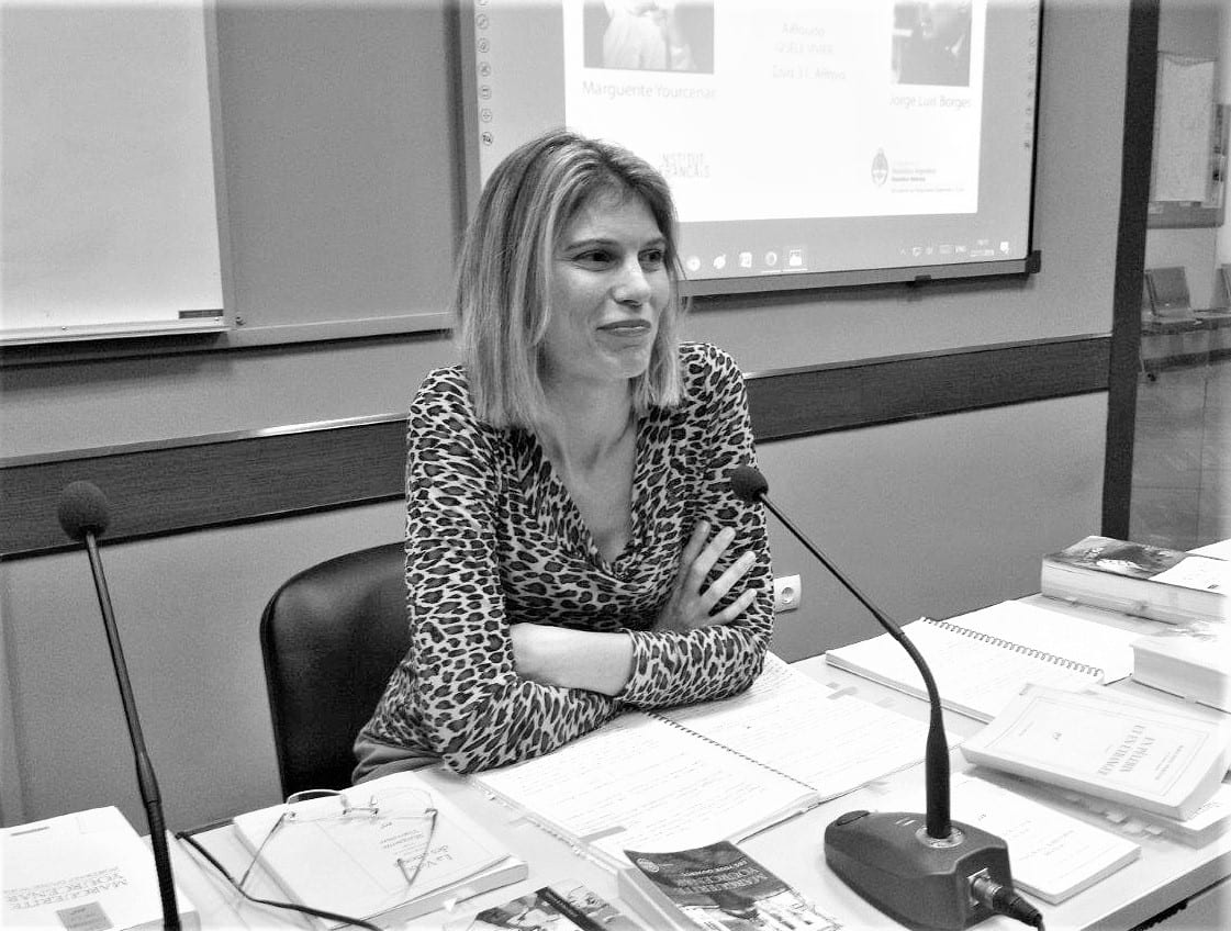 Marta Silvia Dios Sanz