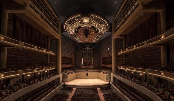 μελέτη για τα μέρη διασποράς του κορονοϊού θέατρο και συναυλίακοι χωροι