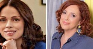 Ζακέτα να πάρεις νέα σειρά με πρωταγωνίστρια την Ράντου
