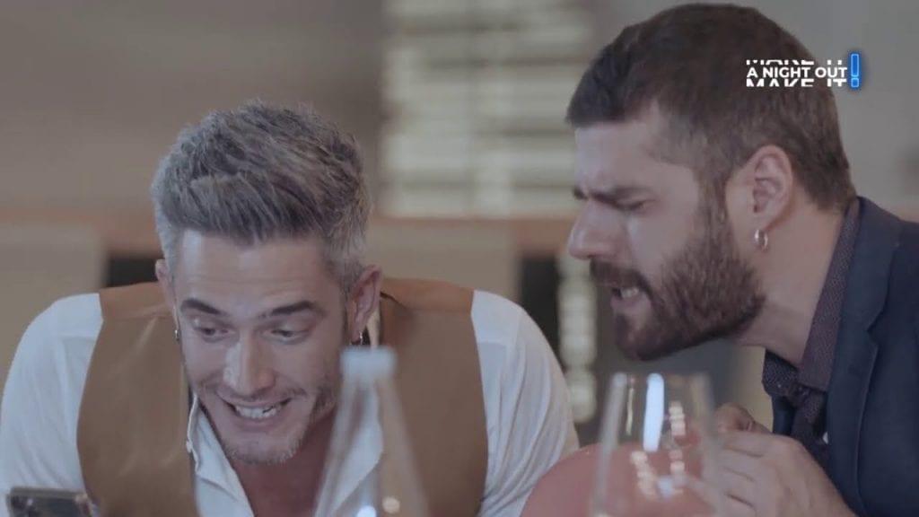 Ο ηθοποιός Θεοχάρης Ιωαννίδης ετοιμάζει τη δική του εκπομπή στο Mega