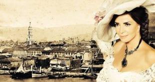 """Μιμή Ντενίση - Συνέντευξη: Η εθνική μας """"Σμυρνιά"""" τώρα και στο σινεμά με νέα ταινία"""