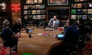 ο Αντώνης Κανάκης έρχεται με νέα ψυχαγωγική εκπομπή στο OPEN