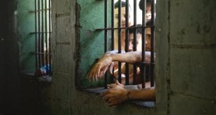Οι Πιο Σκληρές Φυλακές του Κόσμου νέα σεζόν στο netflix