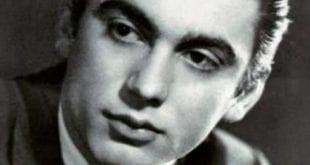 Δημήτρης Χορν γοητευτικός ηθοποιός