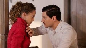 Ο Τάκης απειλεί την Ασημίνα και ο Νικηφόρος ξεσπάει στις Άγριες Μέλισσες