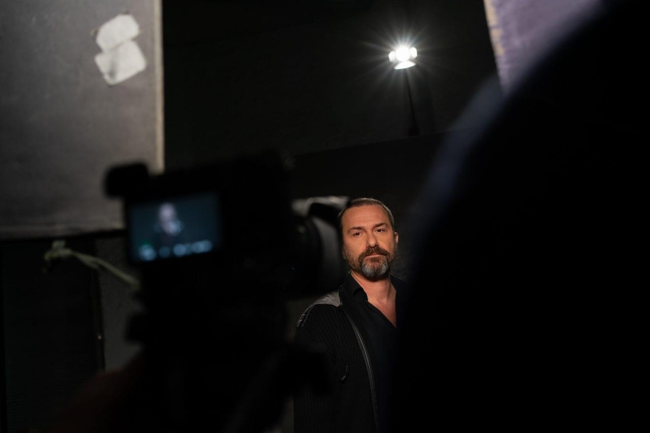 Πυρπασόπουλος - Αλεξανδρής αντιμέτωποι στο Σημείο Συνάντησης