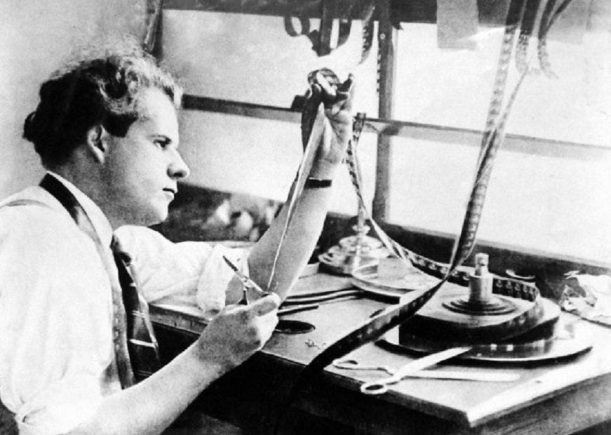 Σεργκέι Αϊζενστάιν ο Σοβιετικός σκηνοθέτης που γεννήθηκε σαν σήμερα 22 Ιανουαρίου 1898