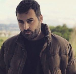 Ο Σκηνοθέτης του Έρωτας με Διαφορά Αλ. Πανταζούδης σε συνέντευξη