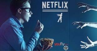 Οι κορυφαίες επιλογές στο Netflix σε σειρές και ταινίες με ζόμπι