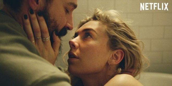 Σκηνή από Τα Θραύσματα μιας Γυναίκας την ταινία του Netflix