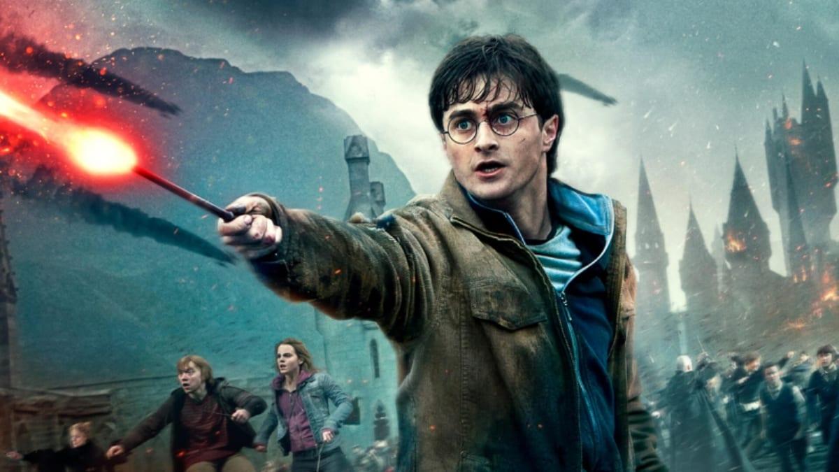 το HBO ετοιμάζει νέα τηλεοπτική σειρά Χάρι Πότερ