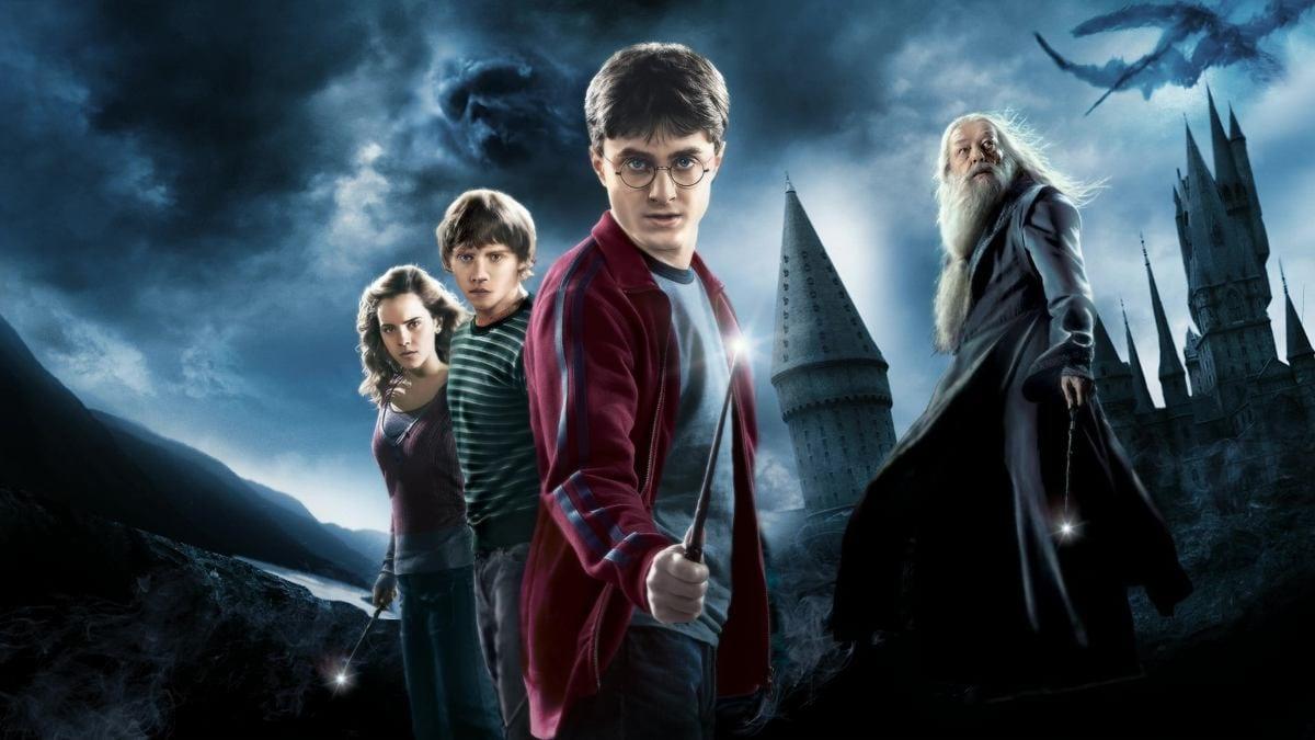 το HBO ετοιμάζει τηλεοπτική σειρά Χάρι Πότερ