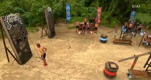 Το Survivor ανεβάζει ταχύτητες λόγω ανταγωνισμού